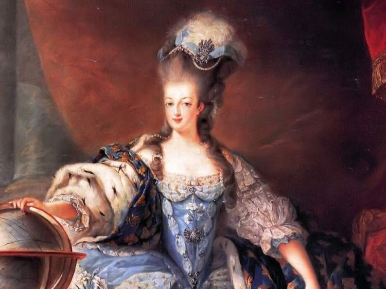 Historical Quotes Antoinette