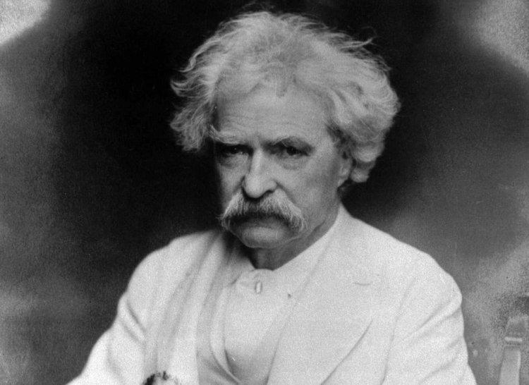 Historical Quotes Twain
