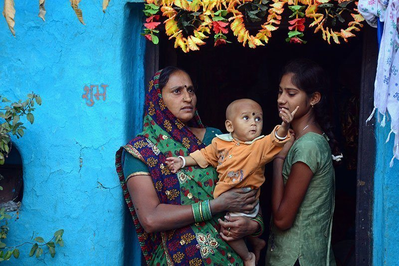 India Lacks Reproductive Rights