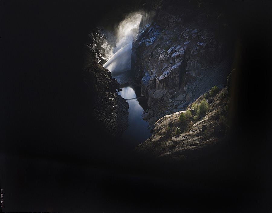 disappearing rivers oshaughnessy dam tuolumne
