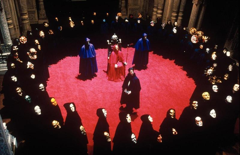 Hysteria Revisited: The Satanic Panic Of The 1980s