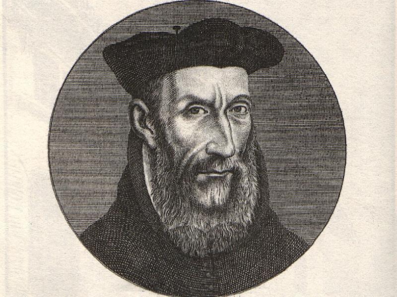 Satanic Panic Nostradamus