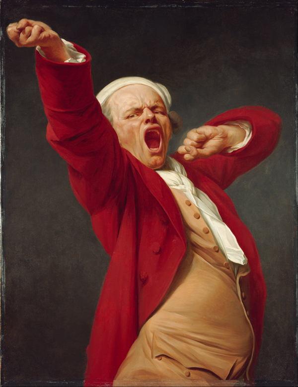 Selfie History Ducreux