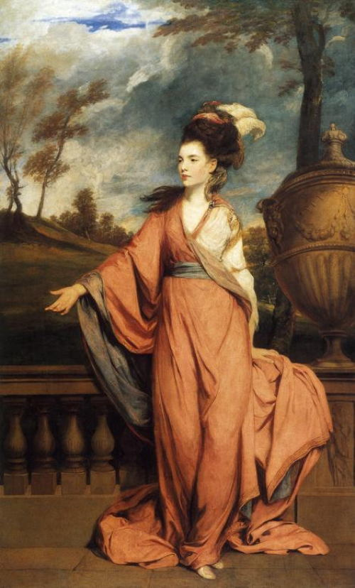Countess of Harrington