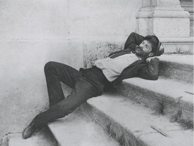 Selfie History Stieglitz