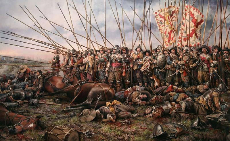 Stephen VI Army