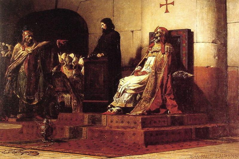Stephen VI Cadaver Synod