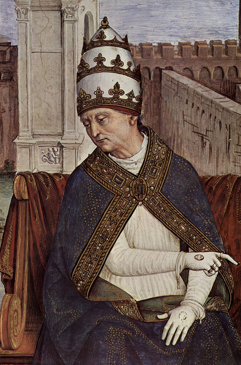 Stephen VI Pope