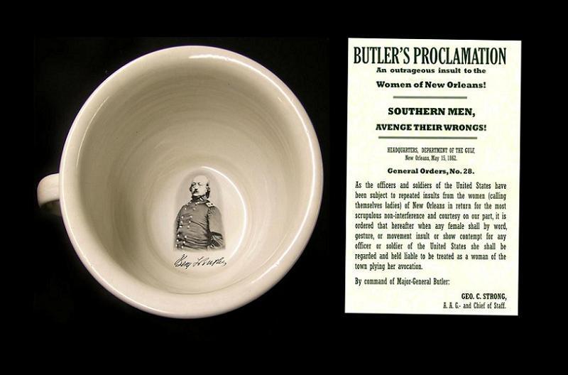 Butler Pot