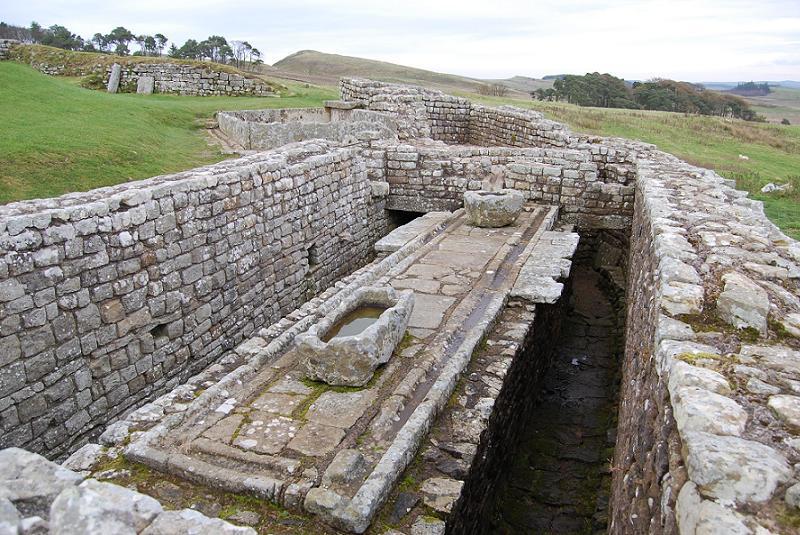 Toilet History Harappa Irrigation