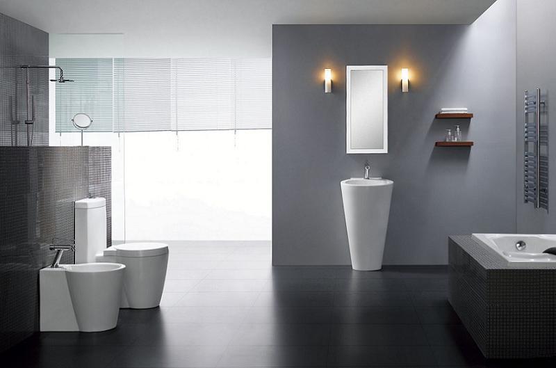 Toilet History Heaven Bathroom