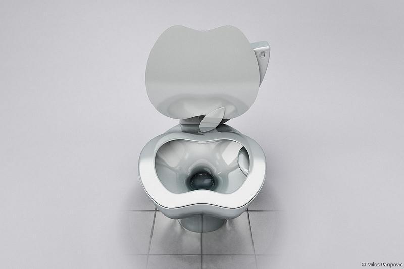 Toilet History Ipoo