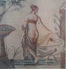 Toilet History Mosaic