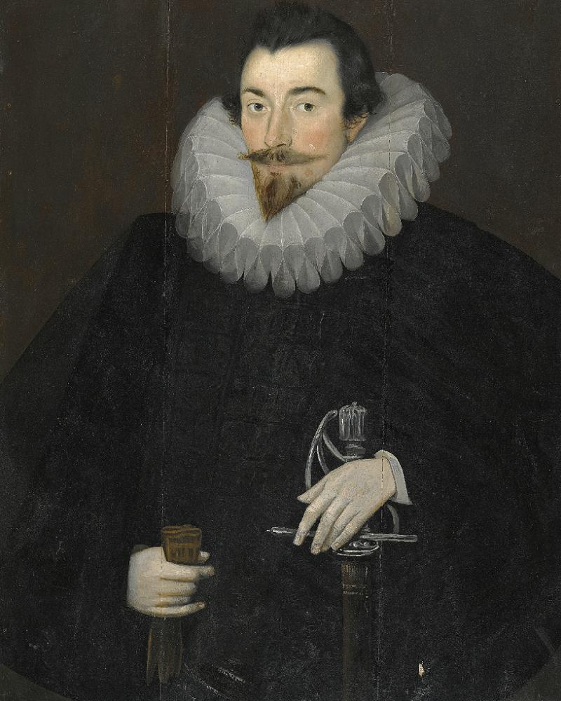 Toilet History John Harrington