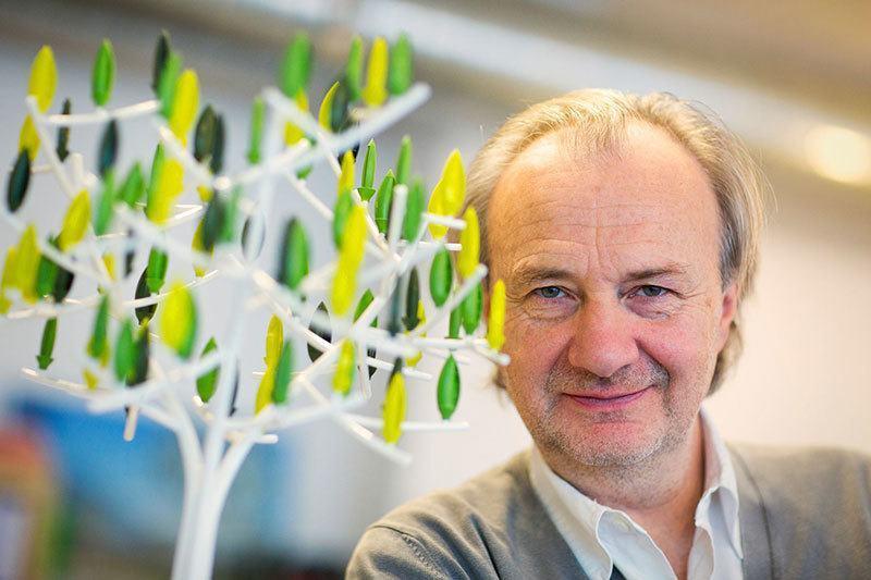 Jerome Michaud-Lariviere Tree Vent