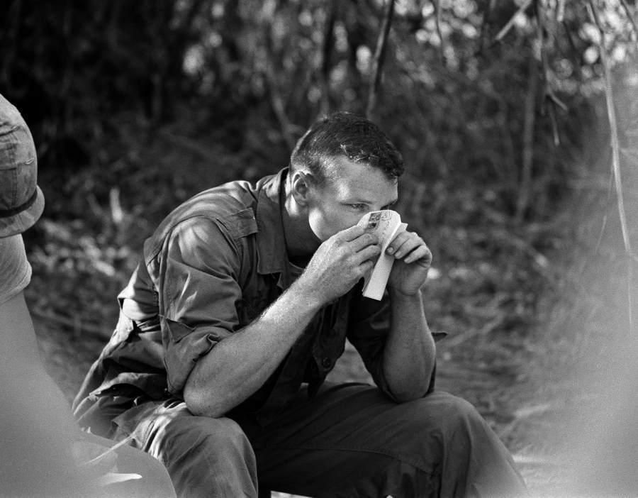 Vietnam War Love Letter