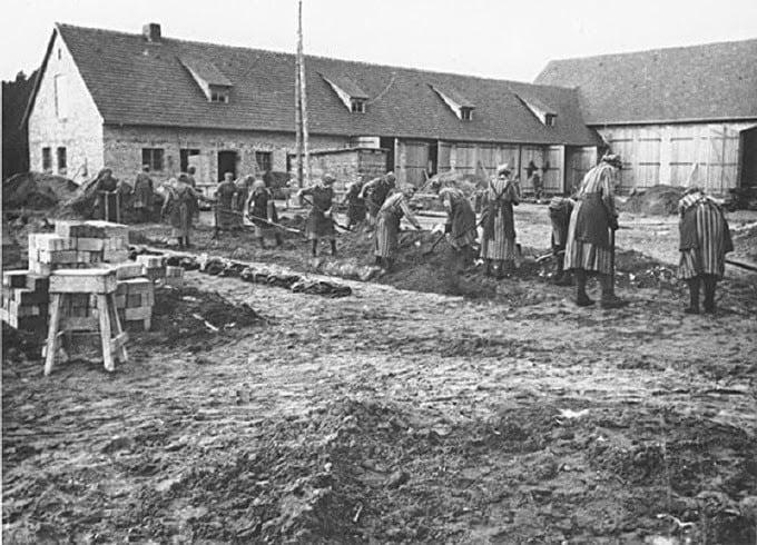 Ravensbrück Victims
