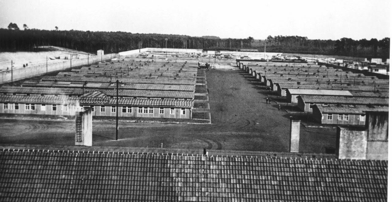 Nazi Camp For Women