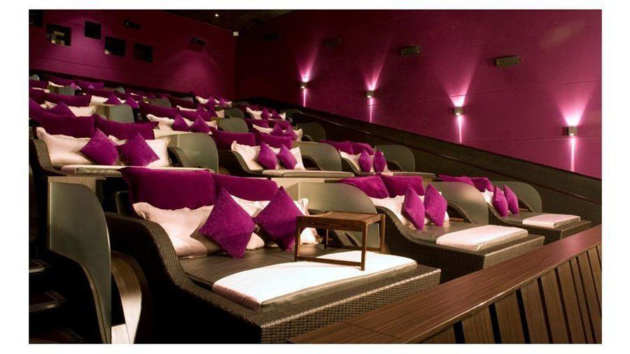 coolest cinemas blitz megaplex indonesia