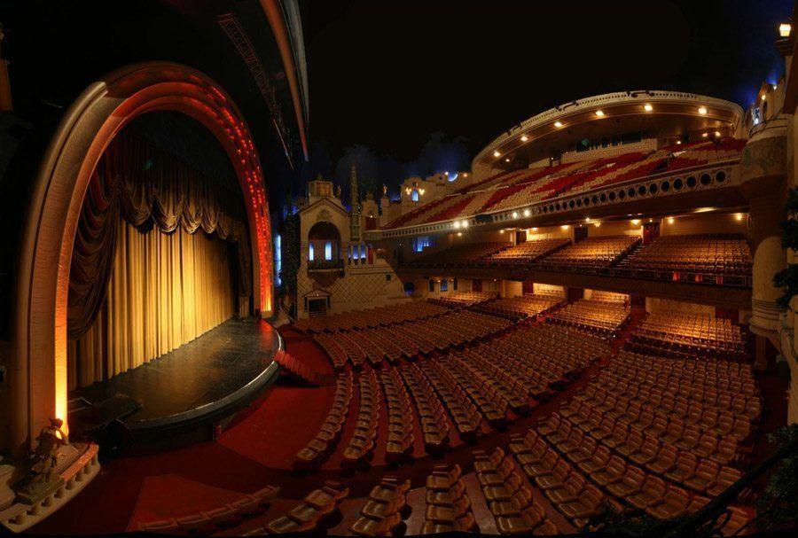 coolest cinemas le grand rex paris seats