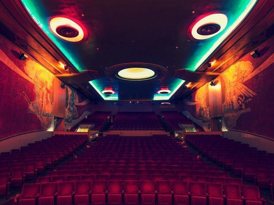 coolest cinemas orinda screen california