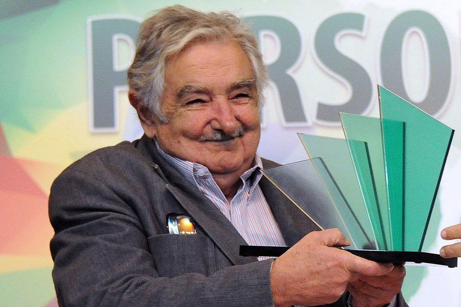 Jose Mujica Quotes On The Market God