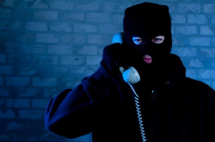 Bad Guy Phone Call