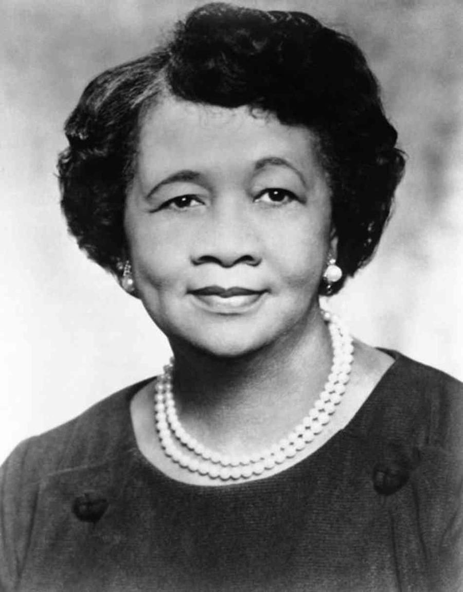 History Of Black Leaders