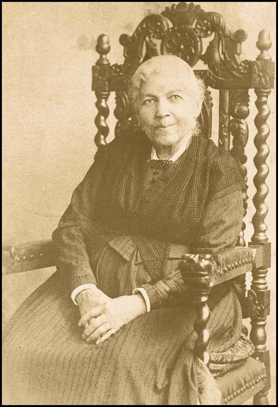 black history harriet jacobs