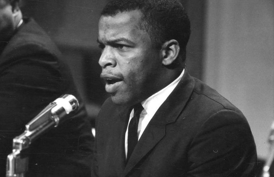 6 black leaders in history you don 39 t know about but should - John lewis shopkins ...