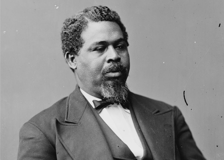 black history robert smalls