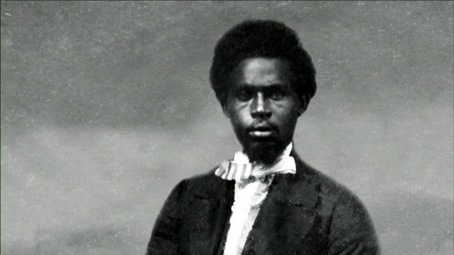 black history robert smalls young