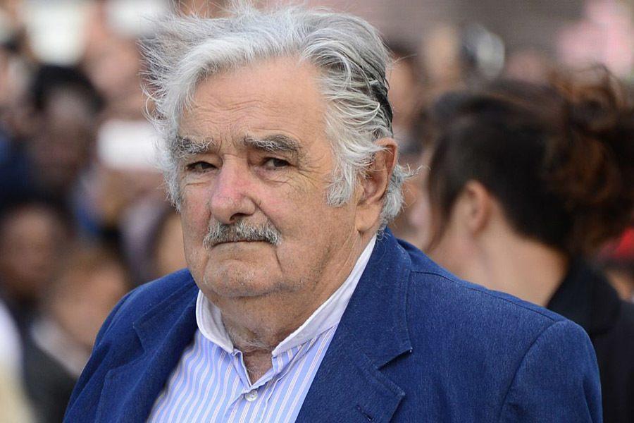 Uruguay President On Drug Trafficking