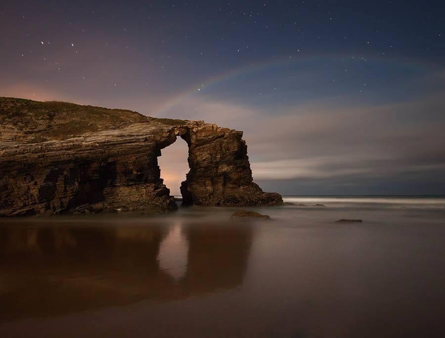 European Natural Wonders Spain