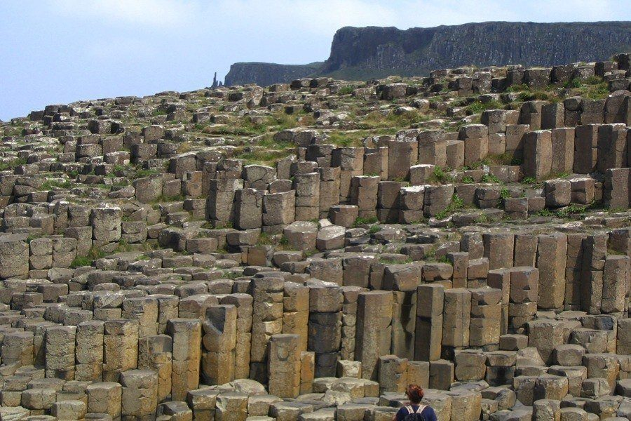 European Natural Wonders Giants Causeway