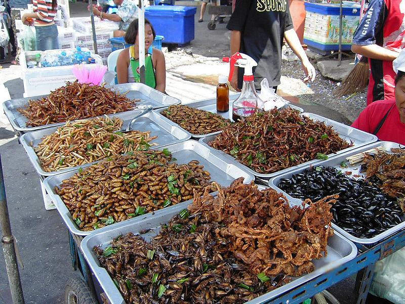Gross Food Thai Market