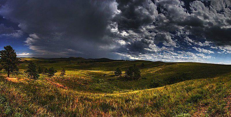 Black Hills American Wonders