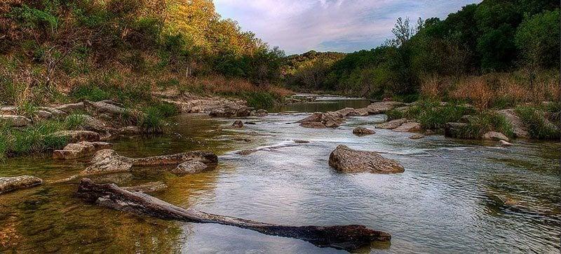 Hidden Wonders in Texas