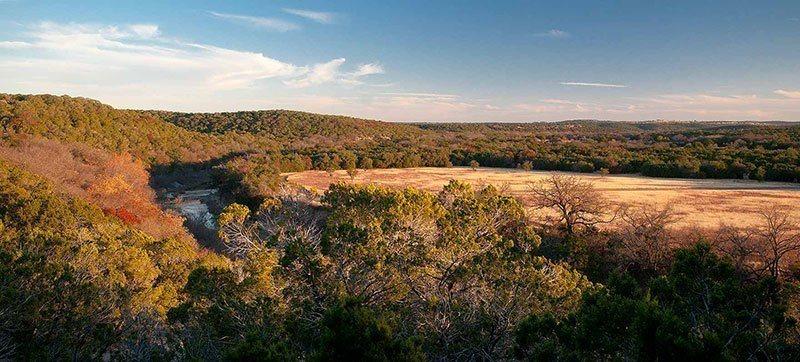 Dinosaur Plains National Park