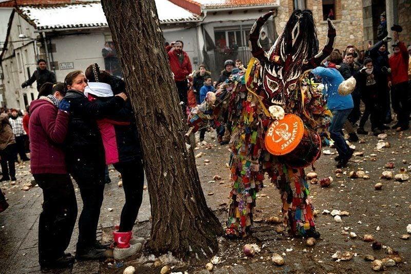 2015 Festival in Spain