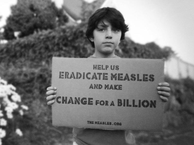 History of Measles in the US