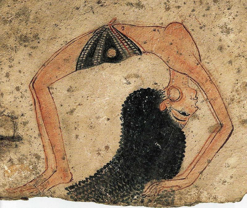 Menstruation History Egyptian