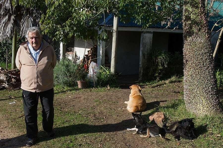 Jose Mujica On Consumerism