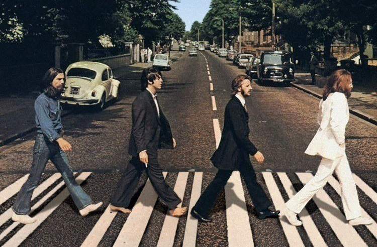 Music Myths About Abbey Road