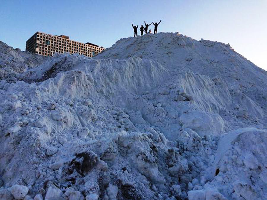 MIT northeast snow