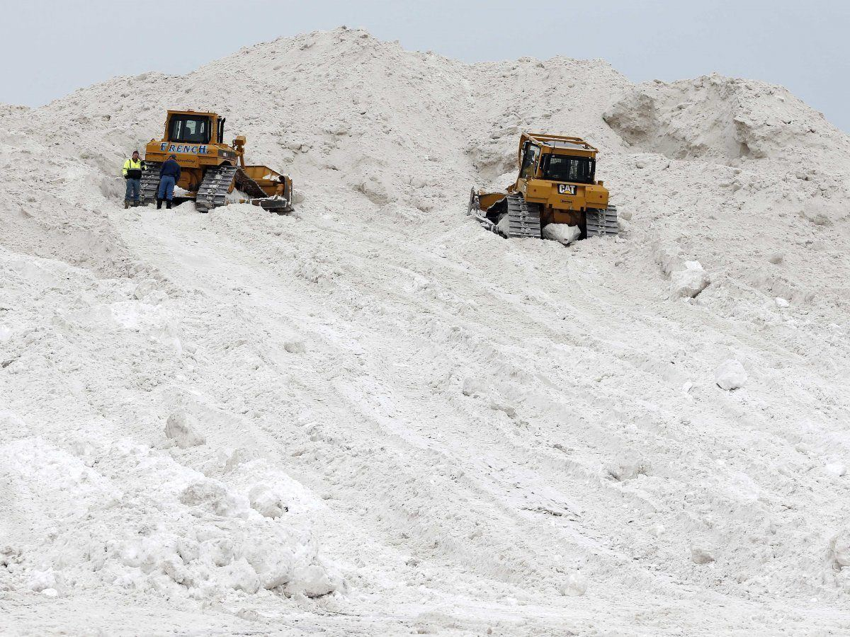 Massachusetts Snow Farm
