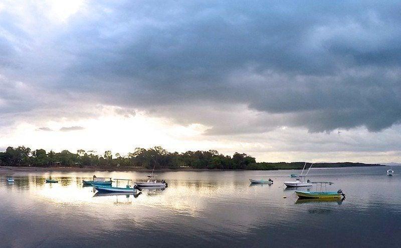 Puerto Jimenez, Costa Rica