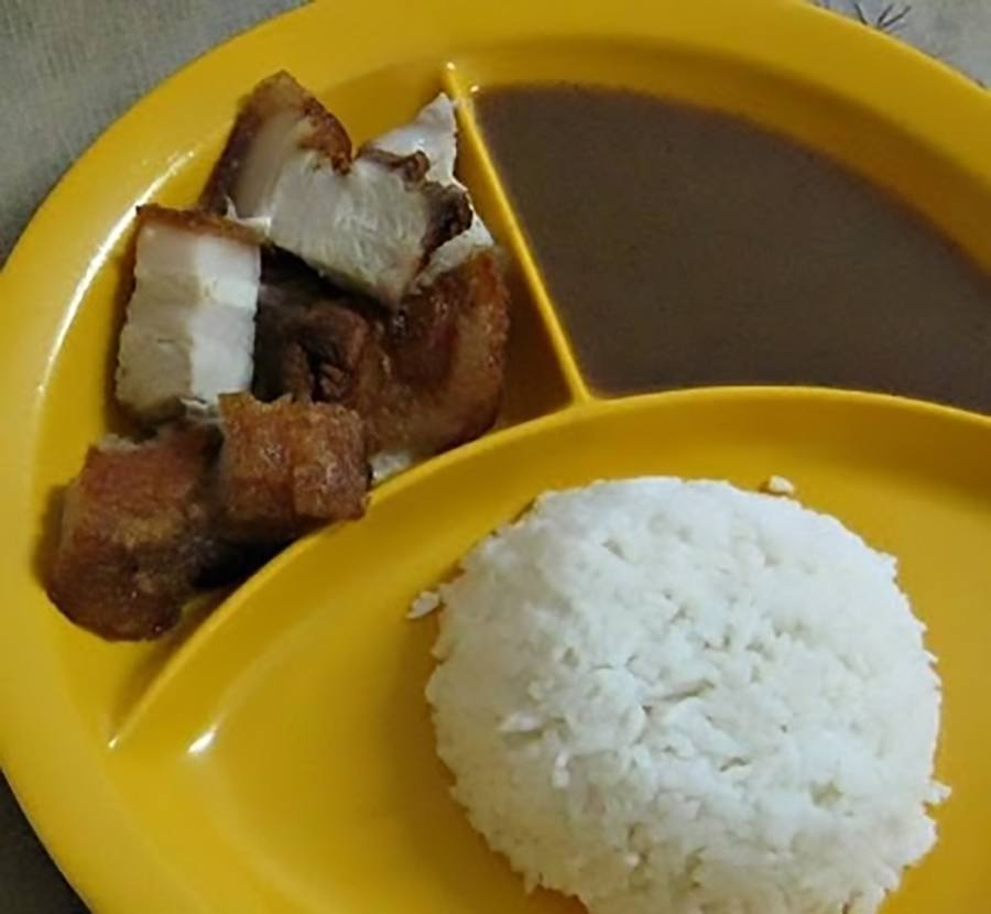 School lunches Philippines