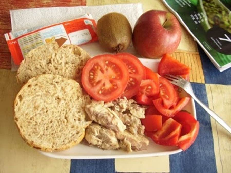 School Lunches Slovakia