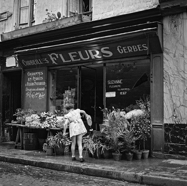 Flowers 1940